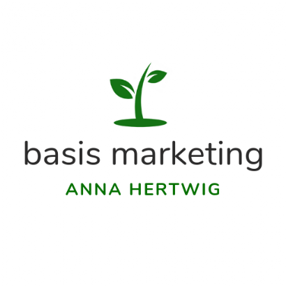 Logo Basis Marketing